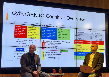 CyberGEN.io CATA Doug Britton NYIS Meetup 3 Aug 2021